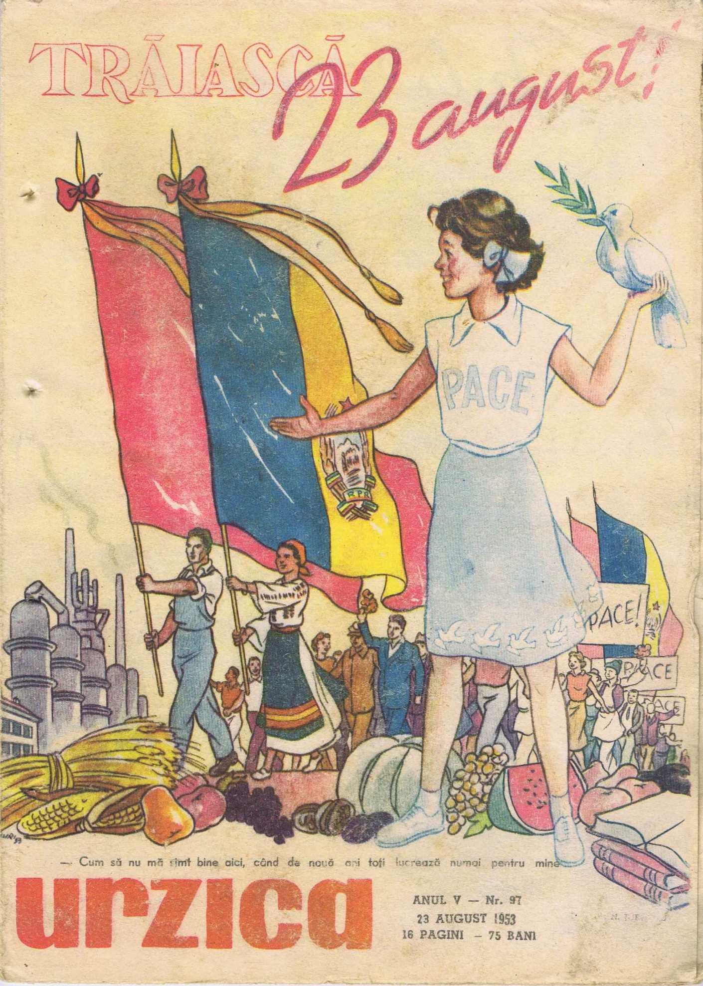 Urzica 1953-97 01