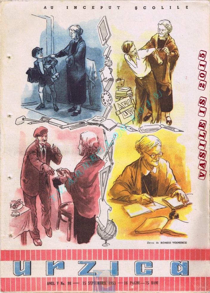 Urzica 1953-98 01