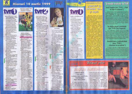 1999-11 12,13 99-03-10 Miercuri TVR