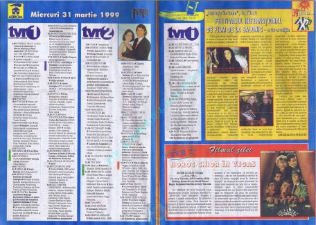 1999-14 12,13 99-03-31 Miercuri TVR