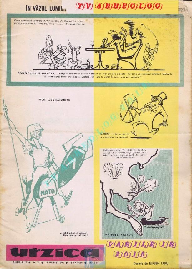 Urzica 1961-11 01