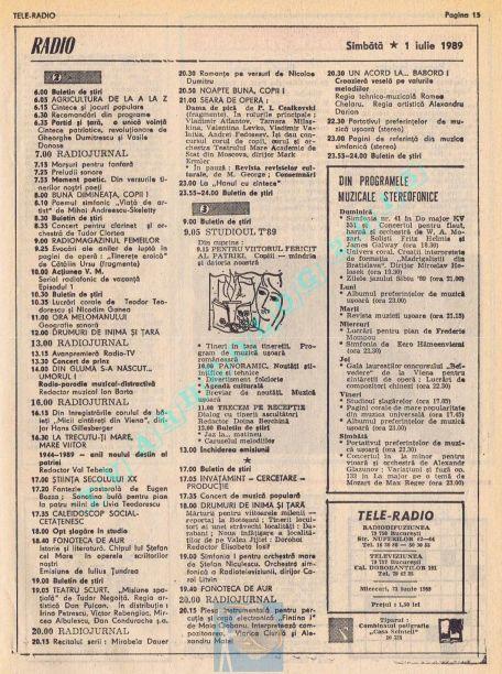 1989-07-01b Sambata Radio