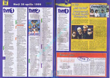 1999-17 08,09 99-04-20 Marti TVR