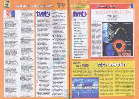 1999-44 08,09 99-10-30 Sambata TVR