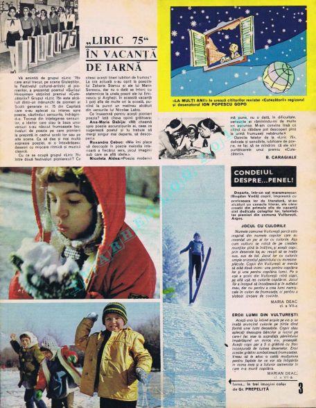 Cutezatorii 1973-01 03