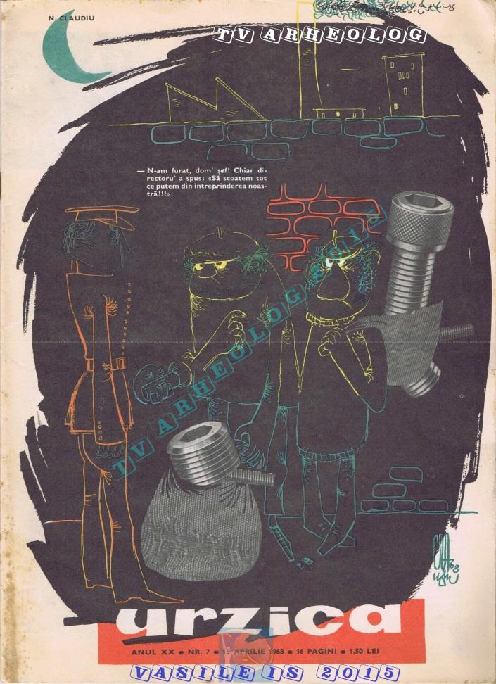 Urzica 1968-07 01